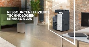 Konica Minolta Nachhaltigkeit-Recycling1